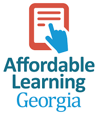 affordable learning georgia logo