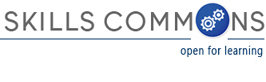 Skills Commons logo